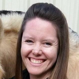 Dr. Erin O'Mahony, PT, DPT